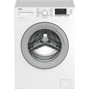 Beko WTV 8612 XSW Πλυντήριο ρούχων 8Kg 1200rpm White A+++