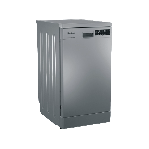 Blomberg Πλυντήριο Πιάτων GSS 28020X Inox 45cm A++