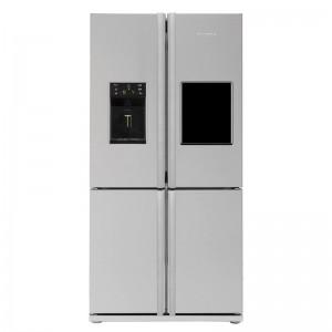 Blomberg KQD 1361 X Ψυγείο Ντουλάπα & δώρο αξίας 30€