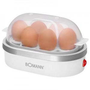 Bomann Αυγοβραστήρας EK 5022 WHITE
