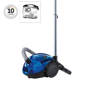 Bosch BGL2UA2018 Σκούπα με σακούλα και κάδο