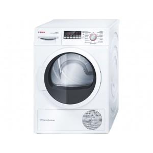 Bosch Στεγνωτήριο WTW86260GR 8kg A++
