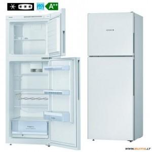 Bosch Δίπορτο Ψυγείο KDV29VW30