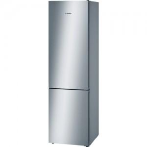 Bosch Ψυγειοκαταψύκτης KGN39VL45 Full No Frost Inox A+++