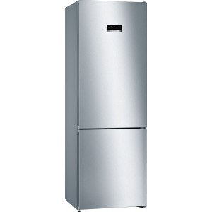 Bosch KGN49XI30 ψυγειοκαταψύκτης Full No Frost 70cm inox Antifinger A++