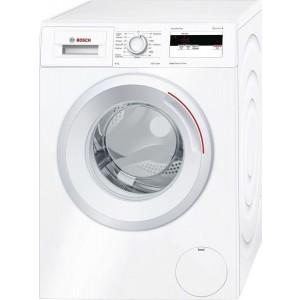 Bosch Πλυντήριο Ρούχων WAN24068GR 8kg 1200στροφές Α+++