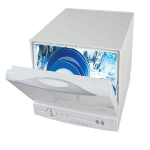 Carad Πλυντήριο Πιάτων Πάγκου DW3247