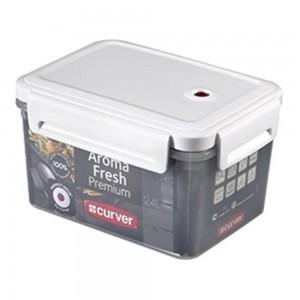Curver δοχείο φαγητού 2.4lt Aroma Fresh Premium