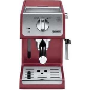 Delonghi ECP33.21.R DL Μηχανή Espresso