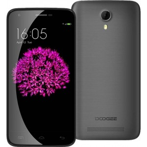 Doogee Valencia 2 Pro (16GB)