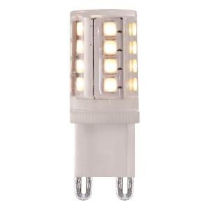 Eurolamp 147-77626 Λάμπα LED SMD 4W G9 2700K 220-240V