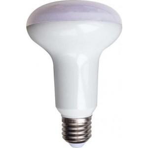 EuroLamp LED Λάμπα 10W E27 R80 - Θερμό Λευκό (2700Κ) - 147-84475