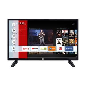 """F&U FLS32215 32"""" Τηλεόραση Smart TV"""