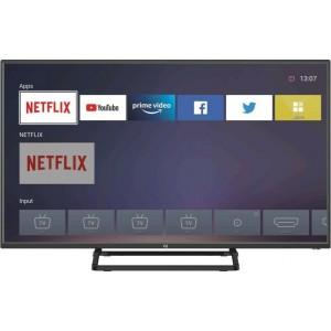 F&U FLS40120H Smart LED TV 40 ιντσών