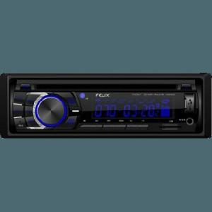 Felix FX-367 Ράδιο / CD / MP3 Αυτοκινήτου