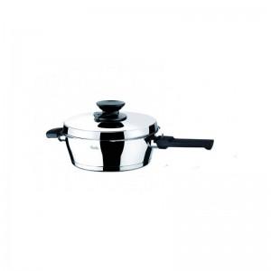 Fissler Τηγάνι Quattro Vitaquick με καπάκι 26cm