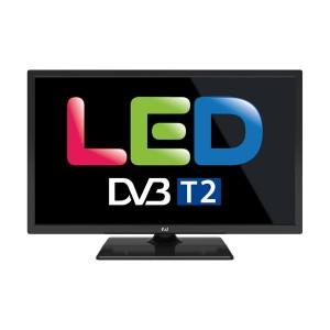 """F&U FL24110 24"""" Τηλεόραση LED"""