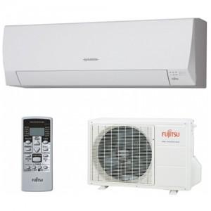 Fujitsu Κλιματιστικό ASYG35LLCP