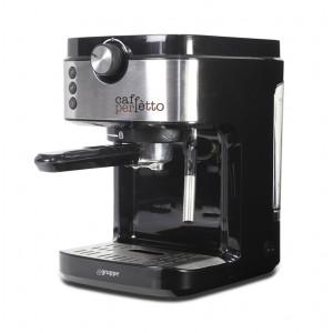 Gruppe Μηχανή Espresso CJ-265E inox