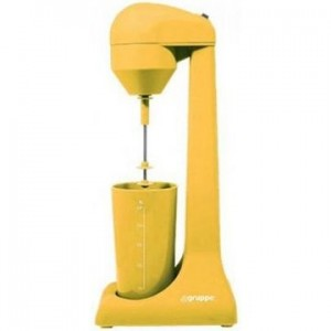 Gruppe PDH 120 Φραπιέρα Κίτρινο