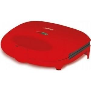 Gruppe-Comfort Τοστιέρα ST 17 Κόκκινη