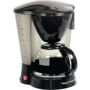 Harmony Καφετιέρα Φίλτρου CMH-1137