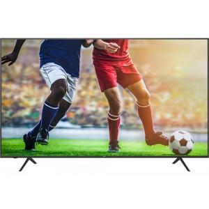 """Hisense Τηλεόραση 65"""" ULED 4K UHD SMART 65A7100F"""