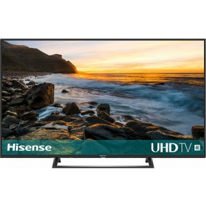 "Hisense 43A7300F Smart 4K UHD 43"""