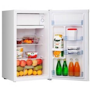HISENSE RL-120D4AW1 Ψυγείο Μονόπορτο
