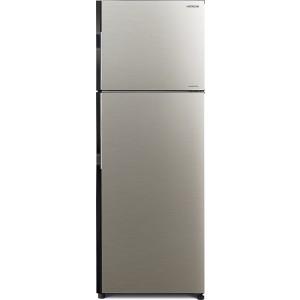 Hitachi R-H350PRU7 (BSL) Μεταλλικό Δίπορτο Ψυγείο