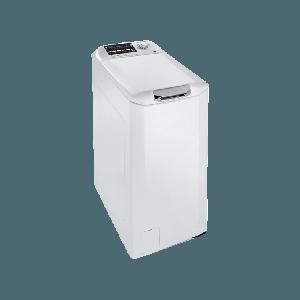 Hoover Πλυντήριο Ρούχων DYSM 7123D3/1-S 7kg 1200 στροφές Α+++