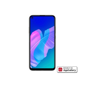 HUAWEI P40 LITE E 4GB/64GB Smartphone Midnight Black