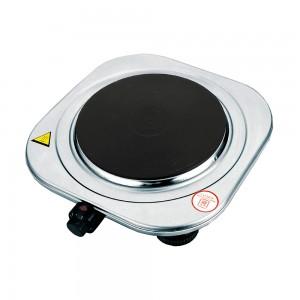 Telemax Ηλεκτρικό Μονό Μάτι Κουζίνας YQ-150D-3S