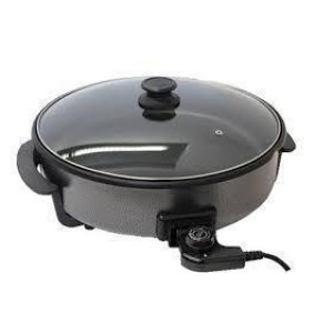 Impo Τεπανγιακι Pizza Pan 40/9cm