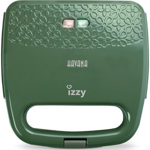 Izzy Havana K-77 Green Σαντουϊτσιέρα