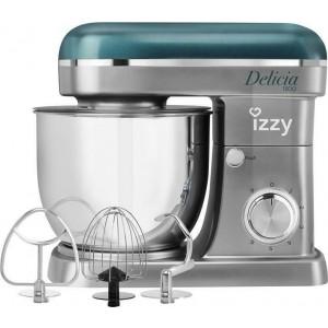 Izzy Κουζινομηχανή Delicia IZ-1501