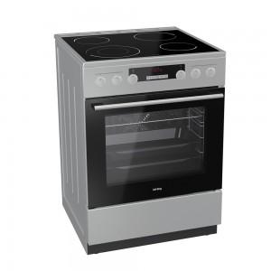 Korting Κουζίνα KEC 6352 IPC - 729338