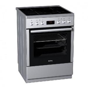 Korting Κεραμική Κουζίνα KEC 67320AXPOP