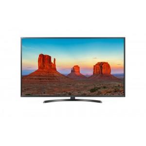 LG Τηλεόραση 49UK6470PLC 4K Smart TV