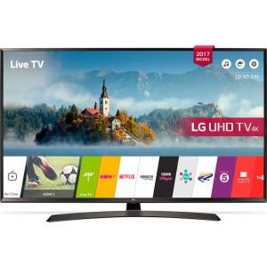 LG 43UJ635V 43'' Smart TV UHD 4K Τηλεόραση