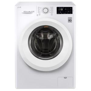 LG Πλυντήριο Ρούχων FH4U2VFN3 9kg 1400στροφές Α+++-30%