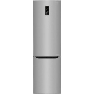 LG GBB60PZFZS Ψυγειοκαταψύκτης Total No Frost  A++ (201x59.5x68.6)cm