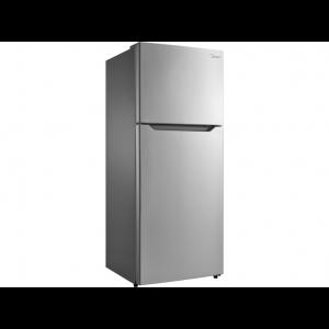 Midea Δίπορτο Ψυγείο MT534A1 Inox