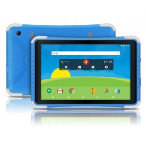 MLS Kido 10'' Blue Tablet