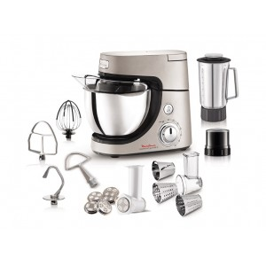 Moulinex QA 603H Κουζινομηχανή