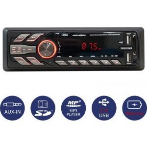 Osio Ραδιο-USB Αυτοκινήτου ACO-4220U