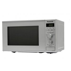 Panasonic NN-J161MMEPG Φούρνος Μικροκυμάτων 20L Grill