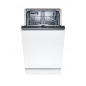 Pitsos DVS50X00 Πλήρως εντοιχιζόμενο πλυντήριο πιάτων 45cm
