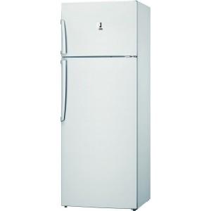 Pitsos PKNT56AW20 Ψυγείο Full No Frost Λευκό 185x70x77cm A+