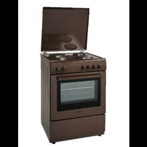 Robin Ηλεκτρική Κουζίνα BN-64 65lt Καφέ